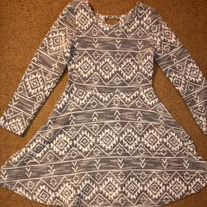 Old Navy Girls Winter Dress